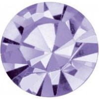 Optima Chaton pp21 Tanzanite F
