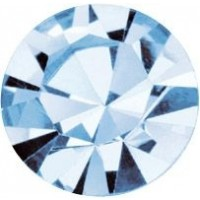 Optima Chaton ss39 Light Sapphire F