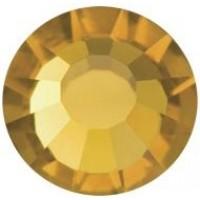 VIVA12 Rose Strassstein bleifrei ss6 (2.0mm) Topaz F (10070)