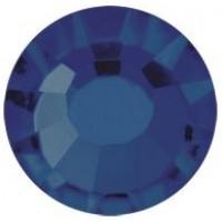 VIVA12 Rose Strassstein bleifrei ss6 (2.0mm) Montana F (30340)