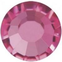 VIVA12 Rose Strassstein bleifrei ss6 (2.0mm) Fuchsia F (70350)