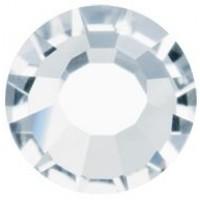 VIVA12 Rose Strassstein bleifrei ss8 (2.4mm) Crystal F (00030)