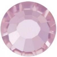 VIVA12 Rose Strassstein bleifrei ss8 (2.4mm) Light Amethyst F (20020)
