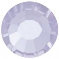 VIVA12 Rose Strassstein bleifrei ss8 (2.4mm) Alexandrite F (20210)