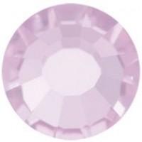 VIVA12 Rose Strassstein bleifrei ss8 (2.4mm) Violet F (20310)