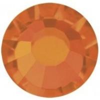 VIVA12 Rose Strassstein bleifrei ss8 (2.4mm) Hyazinth F (90040)