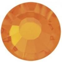 VIVA12 Rose Strassstein bleifrei ss8 (2.4mm) Sun F (90310)