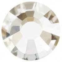 VIVA12 Rose Strassstein bleifrei ss10 (2.8mm) Crystal Argent Flare F (00030AGF)