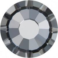 VIVA12 Rose Strassstein bleifrei ss10 (2.8mm) Crystal Nightfall (00030NTF)