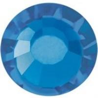 VIVA12 Rose Strassstein bleifrei ss16 (3.9mm) Crystal Bermuda Blue (00030BBL)