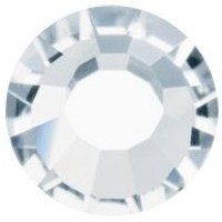VIVA12 Rose Strassstein bleifrei ss16 (3.9mm) Crystal F (00030)
