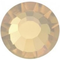 VIVA12 Rose Strassstein bleifrei ss16 (3.9mm) Light Colorado Topaz F (10330)