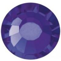 VIVA12 Rose Strassstein bleifrei ss20 (4.7mm) Crystal Heliotrope (00030HEL)