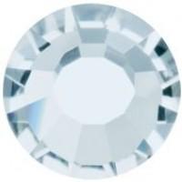 VIVA12 Rose Strassstein bleifrei ss20 (4.7mm) Crystal Lagoon F (00030LAG)