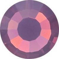 VIVA12 Rose Strassstein bleifrei ss30 (6.4mm) Amethyst Opal F (21110)