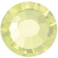 VIVA12 Rose Strassstein bleifrei ss30 (6.4mm) Jonquil F (80100)