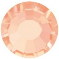 VIVA12 Rose Strassstein bleifrei ss34 (7.3mm) Crystal Apricot (00030APR)