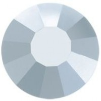 VIVA12 Rose Strassstein bleifrei ss34 (7.3mm) Crystal Labrador F (00030LAB)