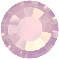 VIVA12 Rose Strassstein bleifrei ss34 (7.3mm) Rose Opal F (71350)