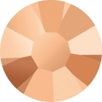 Maxima Rose ss12 Crystal Capri Gold F (00030CAG)