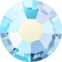 Maxima Rose ss20 Light Sapphire AB F (30020AB)