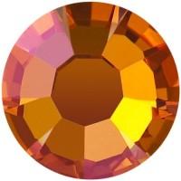 Maxima Rose ss6 Crystal Lava F