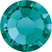 Maxima Rose ss6 Blue Zircon F (60230)