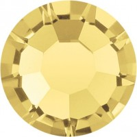 Maxima Rose ss8 Light Topaz F (10020)