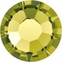 Maxima Rose ss8 Peridot F (50520)
