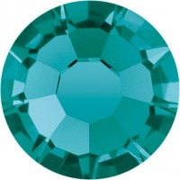 Maxima Rose ss30 Blue Zircon F (60230)