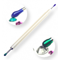 "Profi Strasspicker ""Pearl Picker Duo"""