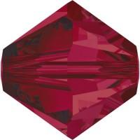 Xilion Perle 5mm Ruby