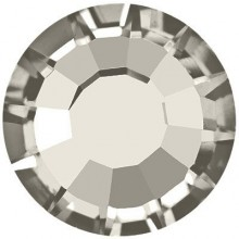 Rose Hotfix Strass bleifrei ss16 Black Diamond HF