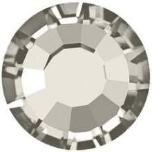 Rose Hotfix Strass bleifrei ss20 Black Diamond HF