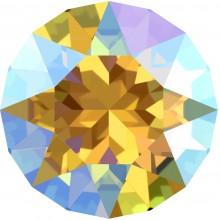 Xirius Chaton ss39 Light Topaz Shimmer F