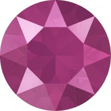 Xirius Chaton ss39 Crystal Peony Pink