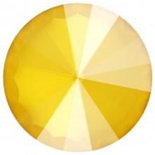 Rivoli Chaton 12mm Crystal Buttercup