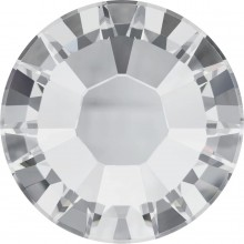 Xilion Rose Hotfix Strass ss8 Crystal HF