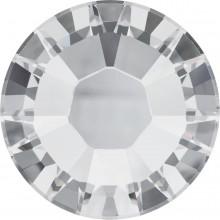 Xilion Rose Hotfix Strass ss10 Crystal HF