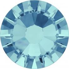 Xilion Rose Strassstein ss8 Aquamarine F