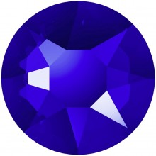 Xirius Rose Hotfix Strass ss34 Majestic Blue A HF