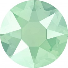 Xirius Rose Hotfix Strass ss34 Crystal Mint Green HF