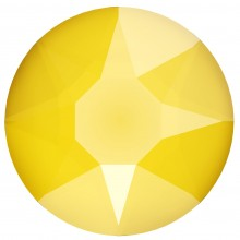 Xirius Rose Hotfix Strass ss34 Crystal Buttercup HFT