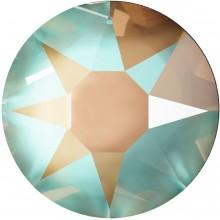 Xirius Rose Hotfix Strass ss34 Crystal Cappuccino DeLite HFT