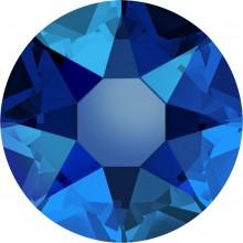 Xirius Rose Hotfix Strass ss20 Cobalt Shimmer HF