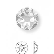 Xirius Rose Strassstein ss30 Crystal Shimmer F