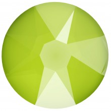 Xirius Rose Strassstein ss20 Crystal Lime