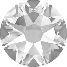 Xirius Rose Strassstein ss30 Crystal F
