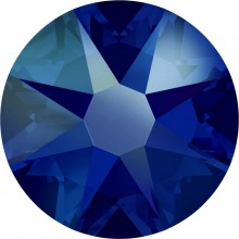 Xirius Rose Strassstein ss20 Cobalt Shimmer F