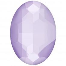 Oval Fancy Stone 30x22mm Crystal Lilac